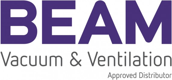 Beam Mechanical Ventilation Systems