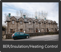 ROOF INSULATION CORK